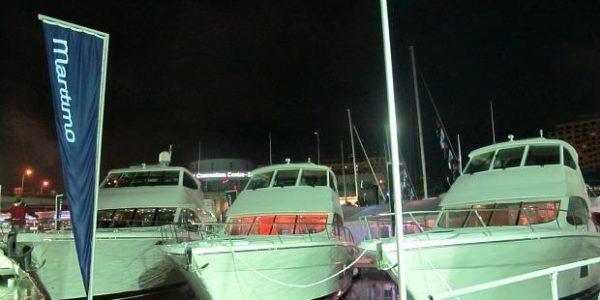 Preparations begin for Sydney Boat Show 2012